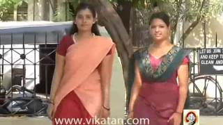 Thendral serial song edithing S.Thivya.wmv