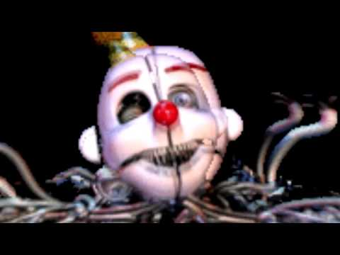Five Nights at Freddy's: Sister Location Bad apple