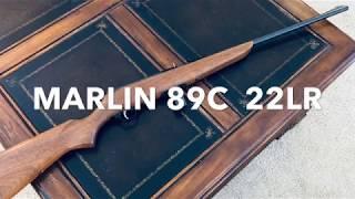 Marlin 89C - what is it?