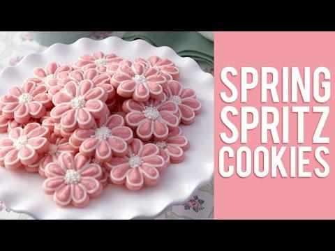 Marcato cookie recipe