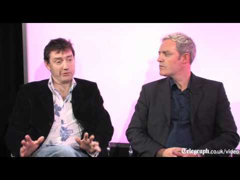 Killing Bono: Neil and Ivan McCormick interview