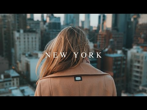 NEW YORK // 2017 // ritchieollie thumbnail
