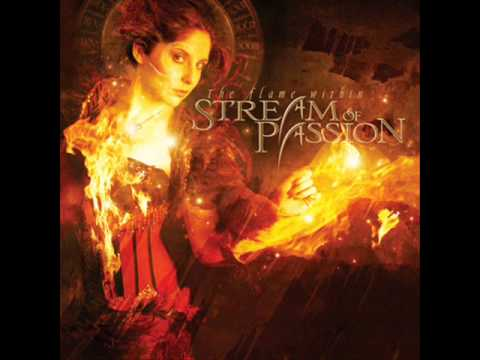 Stream of passion  - Far and apart mp3
