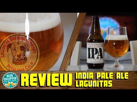 Lagunitas IPA | Beer Uncapped Review