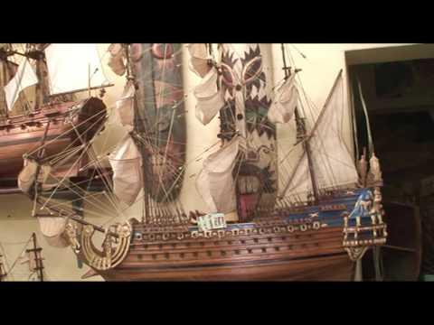 Maquettes de Bateaux à l'île Maurice Fabrique de bateaux Mauritius