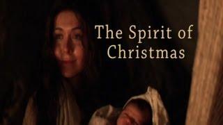 Silent Night: Spirit of Christmas is the Spirit of Christ Video