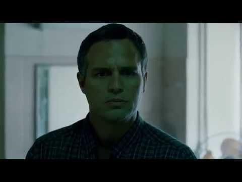 幅広い役柄をこなす演技派俳優マーク・ラファロのワイルドでかっこいい映画作品
