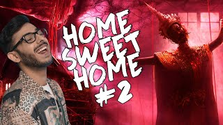 HOME SWEET HOME PART 2 | NO PROMOTIONS