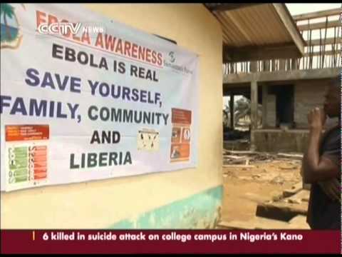 US and European Countries on high alert for Ebola virus epidemic