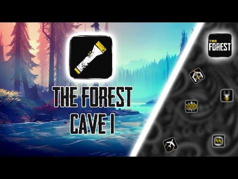 Полное прохождение пещеры №1