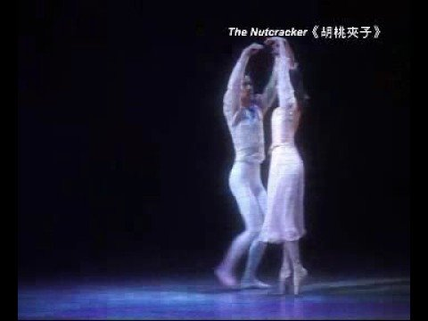 The Hong Kong Ballet  2008/09 Winter Season Programmes