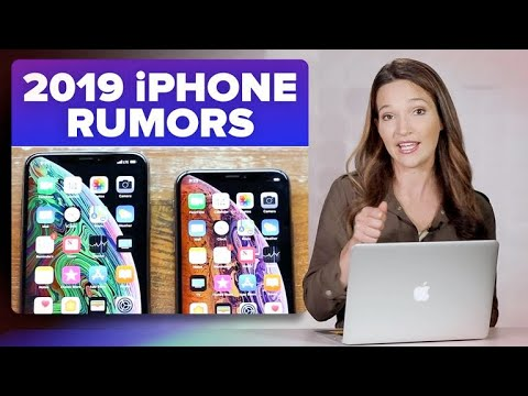 2019 iPhones may look familiar | The Apple Core
