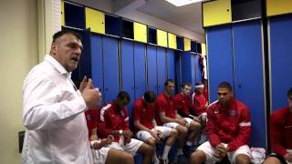 FC Barcelone - PSG Handball : Inside par beIN Sports
