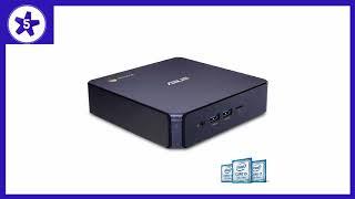 ASUS CHROMEBOX 3-N017U Mini PC with Intel Celeron Review