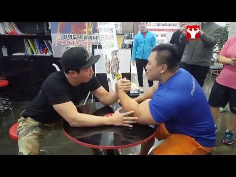 The Korean Hulk - Richest Bodybuilder in Korea