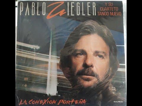 Pablo Ziegler y