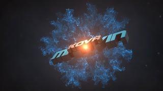 MarvinKova Intro | by designART [HD 1080p]