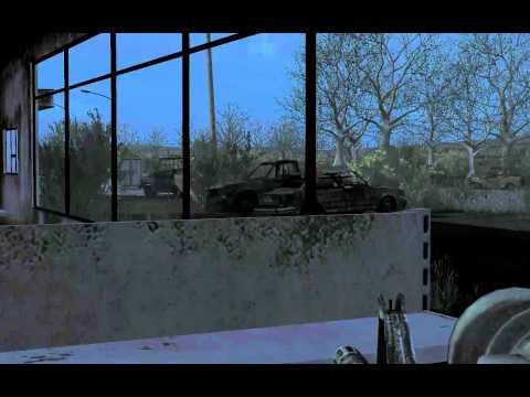 ArmA 2 - niCe.Team - Blood Station 2