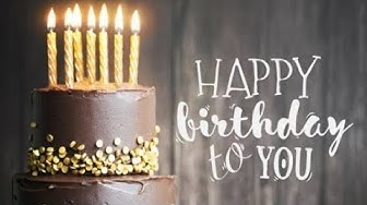 Download Happy Birthday Songs Whatapp Status Mp3 Free And Mp4