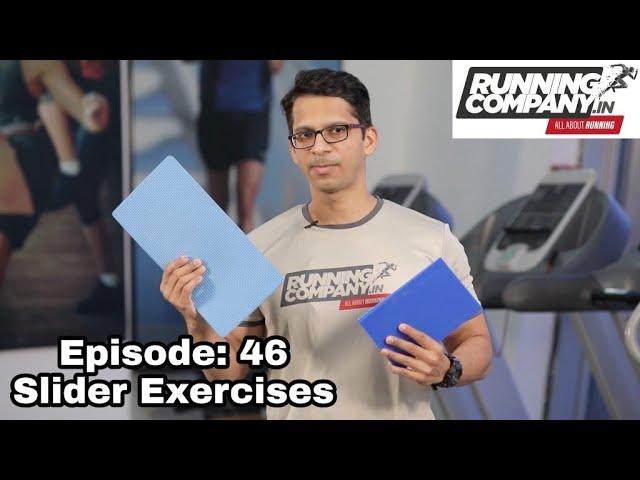 46 Episode Slider Exercises