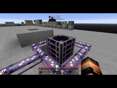 Applied Energistics 2 - Guide 3 - Quartz Seeds and Crystal Growth Accelerators