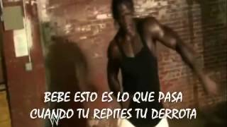 WWE R-Truth Cancion Subtitulada