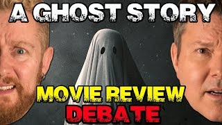 A GHOST STORY Movie Review – Film Fury
