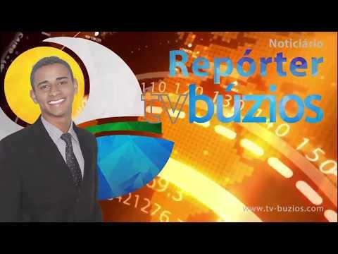 Repórter Tv Búzios - 57ª Edição