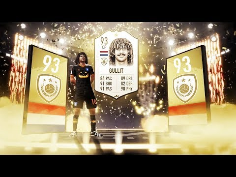 THE BEST PACKS EVER!! 😍😱- LUCKIEST FIFA 19 PACK OPENING REACTIONS COMPILATION #3