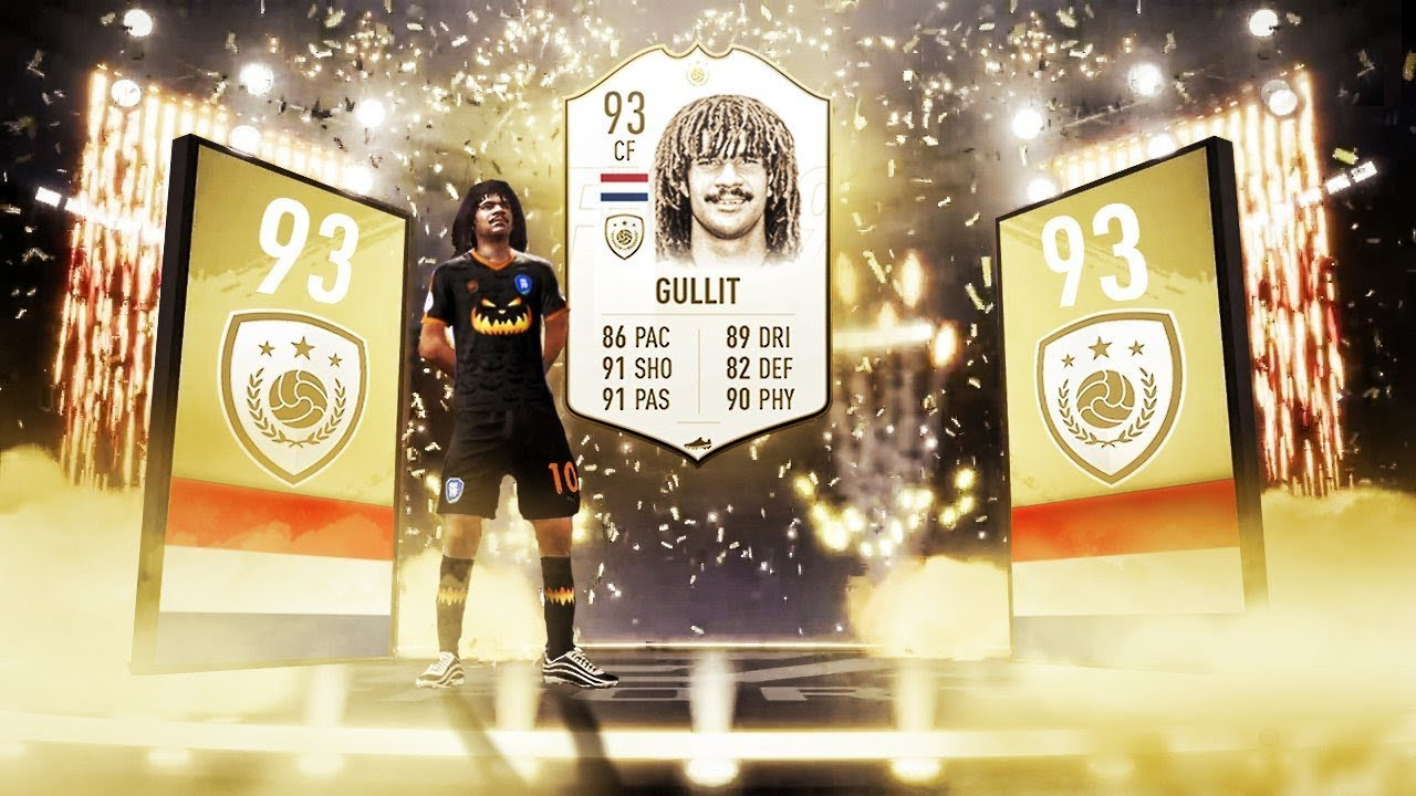 THE BEST PACKS EVER!! 😍😱- LUCKIEST FIFA 19 PACK OPENING