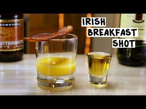 Irish Breakfast Shot