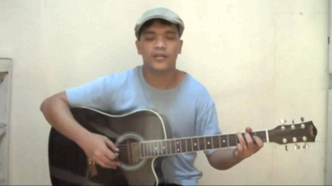 Alpha Omega Guitar Tutorial Youtube