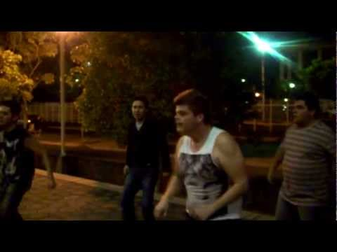 OVsientas - Prisioneros (Take On Me) (Parodia OV7)
