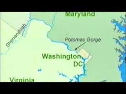 State of the Nation's River: Potomac Watershed 2007
