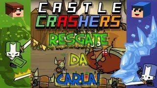 Castle Crashers: Resgate da Carla! thumbnail