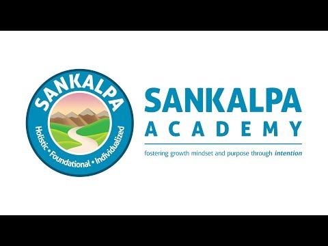 Sankalpa Academy - Teaser