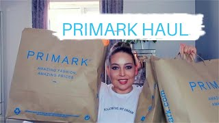 PRIMARK HAUL | MARCH  - Tanya Louise