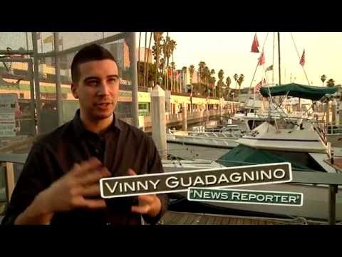 Jersey Shore Shark Attack  Behind the s 2013  Paul Sorvino, Joey Fatone, Vinny Guadagino