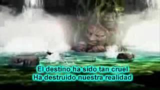 Undo - F.M.A  opening 3 Jonathan (Fandub)