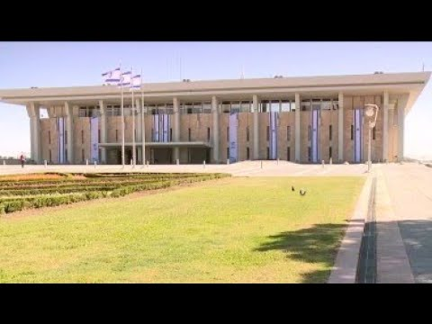 Israeli Parliament Turnover