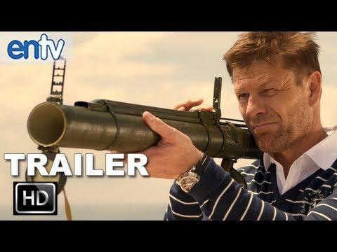 Soldiers of Fortune Official Trailer [HD]: Extreme Vacations For The Rich & Bored