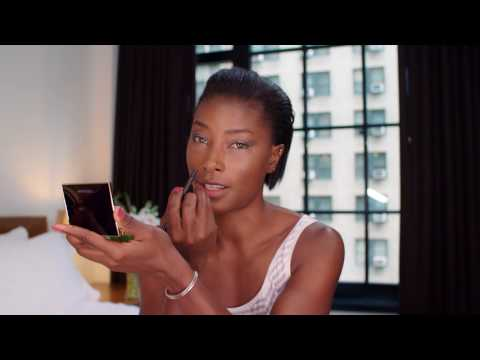 Get Ready With Me: Deddeh Howard