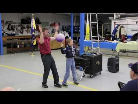 "Circus Boy ""Kids Video"""