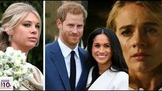 السبب الحقيقي الذي جعل هاري يفضل الزواج من ميغان بدلا من تشلسي أو كرسيدا..!!