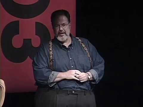Ted Stout - Understanding Technology And When To Apply It To Real World Problems