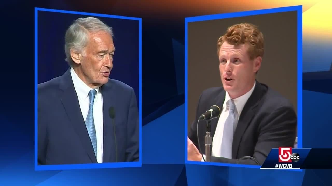 Markey Fends Off Kennedy Challenge In High Profile Mass. Senate ...