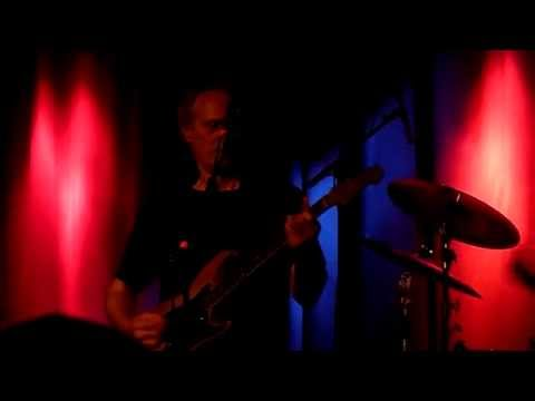 Television - Torn Curtain (Live in Copenhagen, July 29th, 2014)