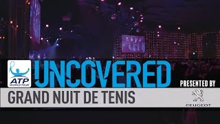 Grand Nuit De Tenis In Monte-Carlo Uncovered