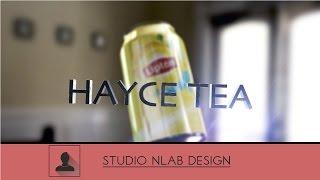 Studio NLab Design ©  - I N T R O - HAYCE TEA thumbnail
