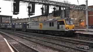 Train Horns and 2 Tones V14